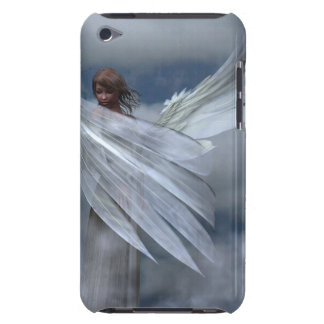 Guardian Angel IPod Touch Case-Mate Barely There iPod Case-Mate Case