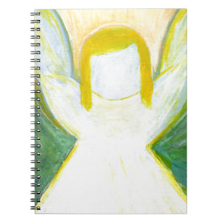 Guardian Angel Notebooks