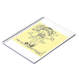 Guardian Angel Notebook