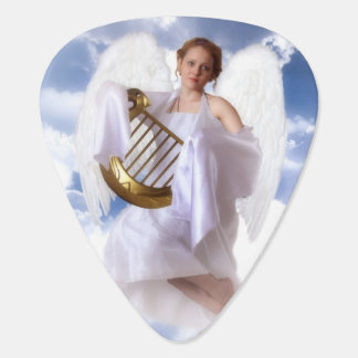 Guardian Angel Plectrum