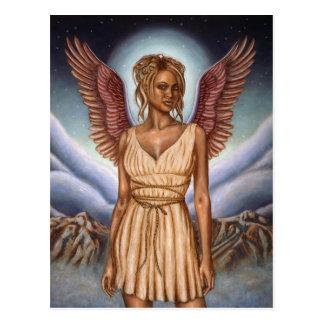 Guardian Angel Postcard | Wish You Were Here
