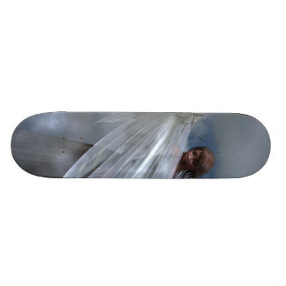 Guardian Angel Skateboard