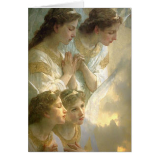 Guardian Angels Card