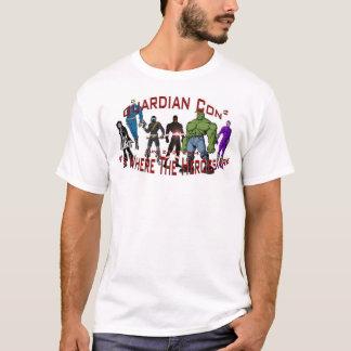 Guardian Con T T-Shirt