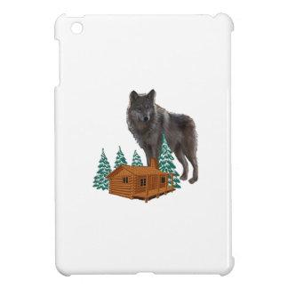 Guardian of Night iPad Mini Cover
