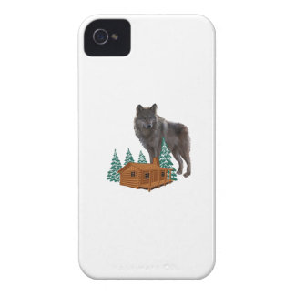 Guardian of Night iPhone 4 Covers