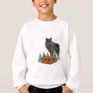 Guardian of Night Sweatshirt