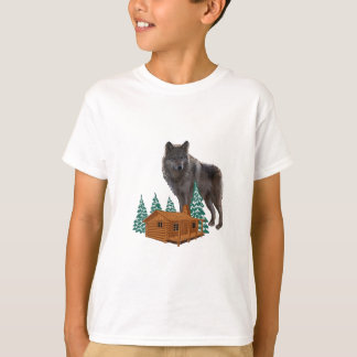 Guardian of Night T-Shirt