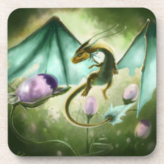 Guardian of the Fairies Coaster 2
