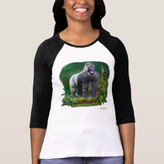 Guardian of the Rain Forest T Shirt