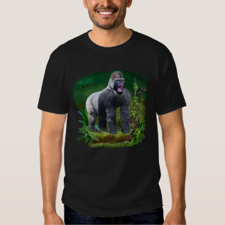 Guardian of the Rain Forest T Shirts