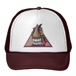 Guardians Trucker Hat