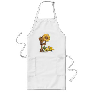 Guardians of the Galaxy | Baby Groot & Daisy Long Apron