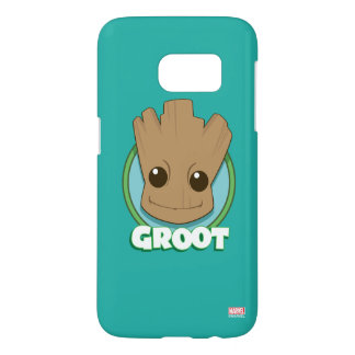 Guardians of the Galaxy | Baby Groot Face