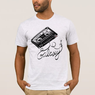 Guardians of the Galaxy | Cassette Tape Unraveled T-Shirt