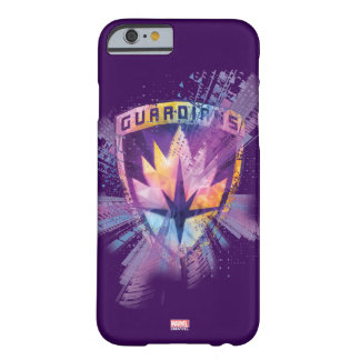 Guardians of the Galaxy | Crest Neon Burst Barely There iPhone 6 Case