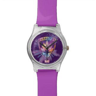Guardians of the Galaxy | Crest Neon Burst Watch