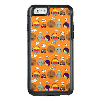 Guardians of the Galaxy | Crew Comic Emoji Art OtterBox iPhone 6/6s Case