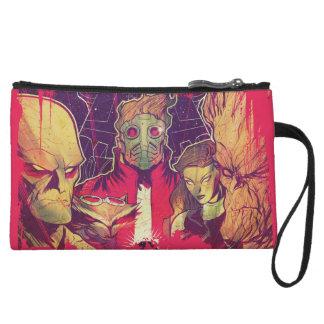 Guardians of the Galaxy | Crew & Ship Art Wristlet