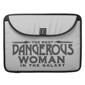 Guardians of the Galaxy | Dangerous Woman Sleeve For MacBook Pro
