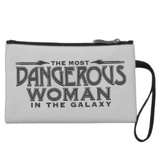 Guardians of the Galaxy | Dangerous Woman Wristlet Purses