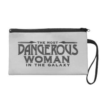 Guardians of the Galaxy   Dangerous Woman Wristlets