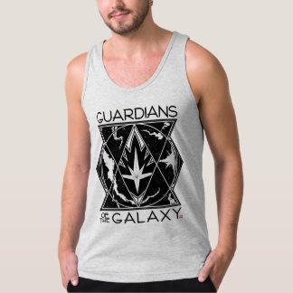 Guardians of the Galaxy | Galactic Logo Badge Singlet
