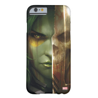 Guardians of the Galaxy | Gamora With Blade Barely There iPhone 6 Case