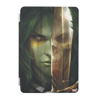 Guardians of the Galaxy | Gamora With Blade iPad Mini Cover