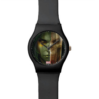 Guardians of the Galaxy | Gamora With Blade Watch
