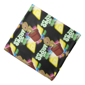 Guardians of the Galaxy | Get Your Groot On Bandana