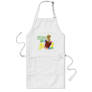 Guardians of the Galaxy | Get Your Groot On Long Apron