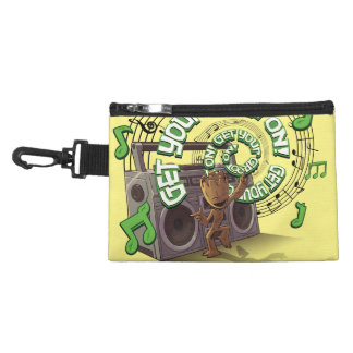 Guardians of the Galaxy | Groot Boombox Accessory Bag