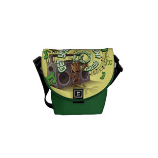Guardians of the Galaxy | Groot Boombox Commuter Bag