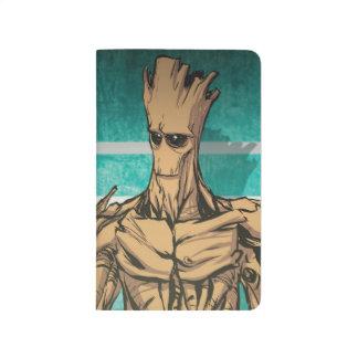 Guardians of the Galaxy | Groot Mugshot Journal