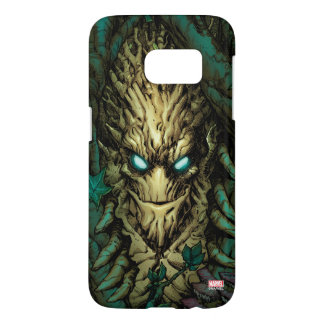 Guardians of the Galaxy | Groot Through Branches