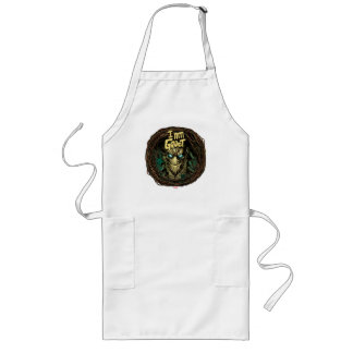 Guardians of the Galaxy | Groot Through Branches Long Apron