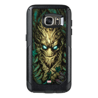 Guardians of the Galaxy | Groot Through Branches OtterBox Samsung Galaxy S7 Case
