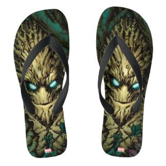 Guardians of the Galaxy | Groot Through Branches Thongs