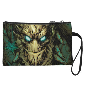 Guardians of the Galaxy | Groot Through Branches Wristlet Purses
