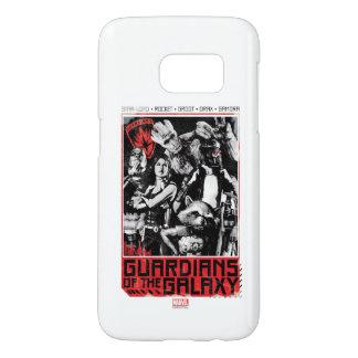 Guardians of the Galaxy | Grunge Crew Art