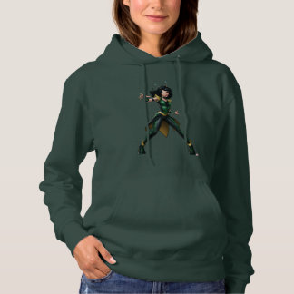 Guardians of the Galaxy | Mantis Character Art Hoodie
