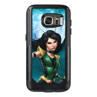 Guardians of the Galaxy | Mantis Character Art OtterBox Samsung Galaxy S7 Case