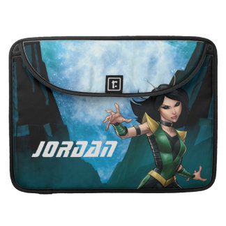 Guardians of the Galaxy | Mantis Character Art Sleeve For MacBook Pro