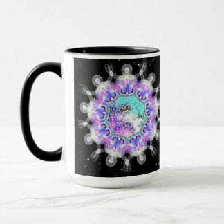 Guardians of the Galaxy Mug