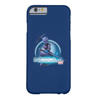 Guardians of the Galaxy | Nebula Character Badge Barely There iPhone 6 Case