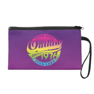 Guardians of the Galaxy | Outlaw Since 1976 Wristlet