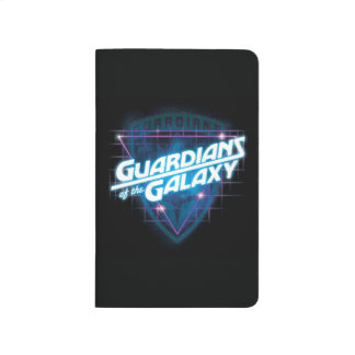 Guardians of the Galaxy | Retro Logo Journal