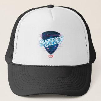 Guardians of the Galaxy | Retro Logo Trucker Hat