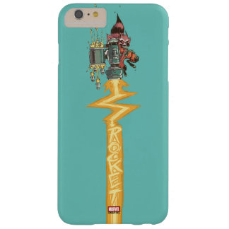 Guardians of the Galaxy | Rocket Full Blast Barely There iPhone 6 Plus Case
